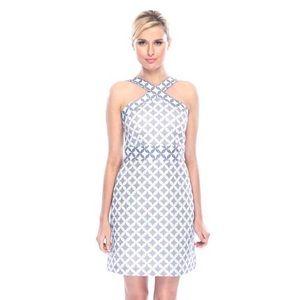 Dresses & Skirts - Amy Matto Printed Summer Dress